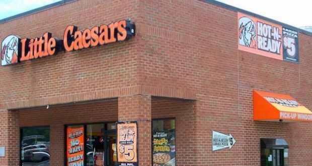 12 items · Little Caesars has a winner with David Duran. The store is very clean, friendly staff and quality of food is A+. The location fits well, a small strip mall .