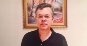 turkish pastor turkey trial injustice
