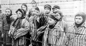 auschwitz concentration camps millennials history holocaust shoa word war II