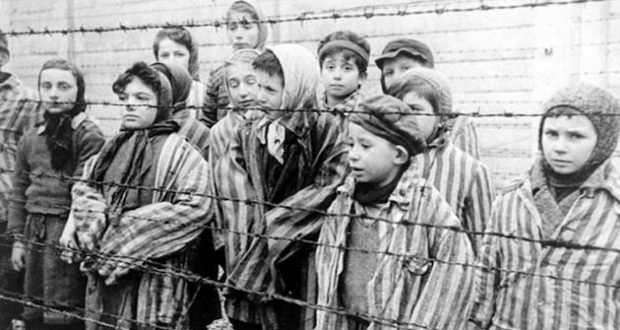 auschwitz concentration camps millennials history holocaust shoa word war II
