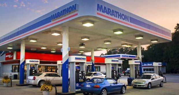 gas economy