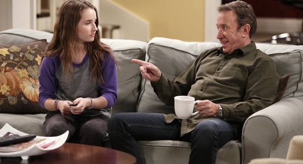 last man standing reportedly coming back to tv on fox
