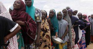 nigeria jihadis refugee