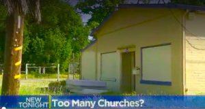 california church
