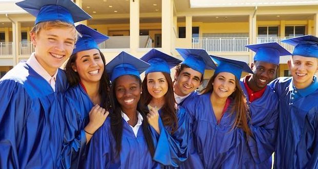 graduates christian