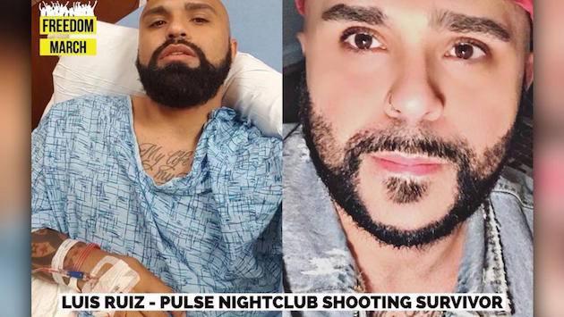 nightclub survivor