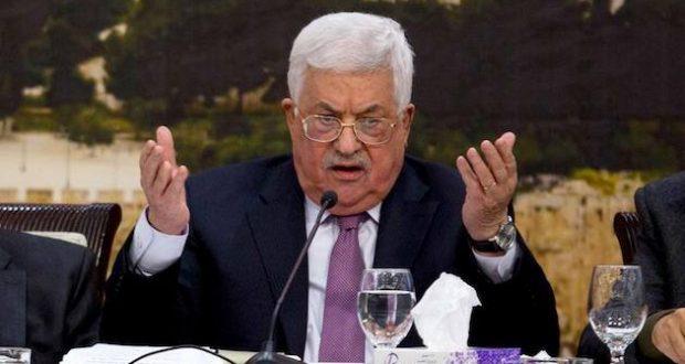 holocaust palestinian