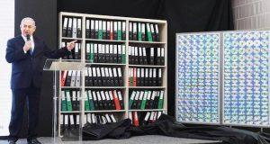 iran nuclear weapons trump israel
