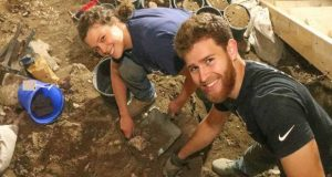 archaeology israel