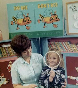 A Look Back At Romper Room And Local Host Metro Voice News