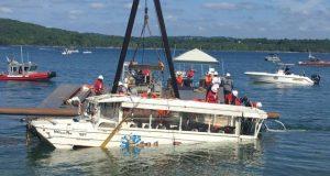 boat lawsuit