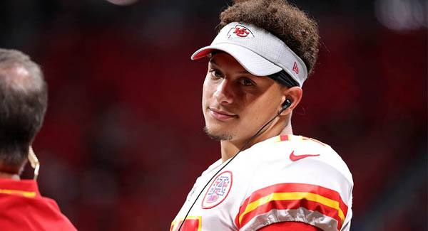 faith mahomes