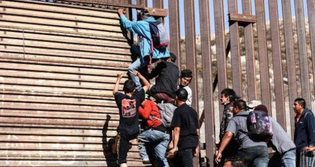 ms-13 border security