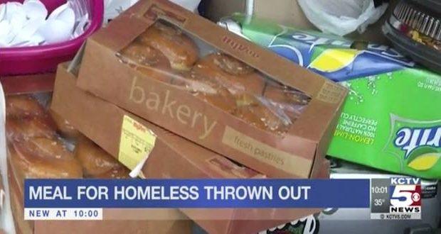 soup homeless