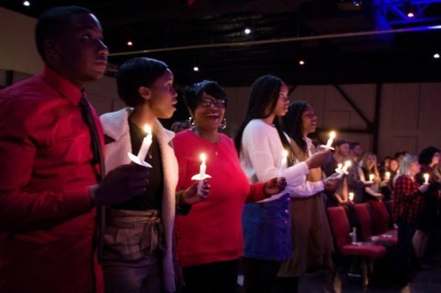 Faith Church Christmas Production 2020 St Louis Missouri Christmas Eve busy time for churches across America   Metro Voice News