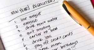 ignatius resolutions