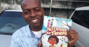 dress for timmy