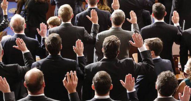 democrats oath