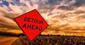 detour life