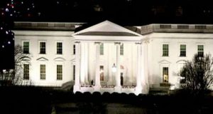 terrorist attack, white house