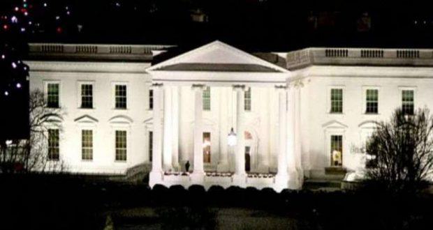terrorist attack, white house