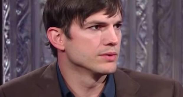 Ashton Kutcher posts D...