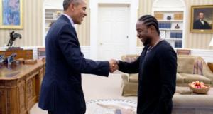 rap obama