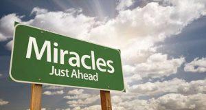 god miracles
