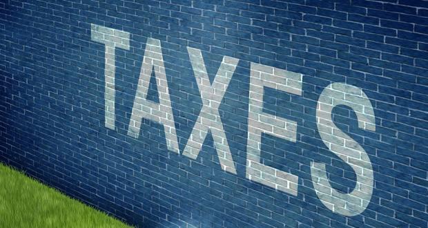 taxes, umemployment