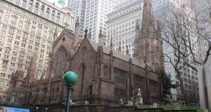 richest church