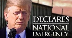 emergency declaration