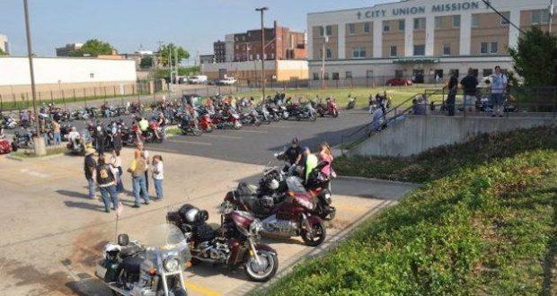vintage bikers mission