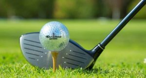Youth for Christ Golf