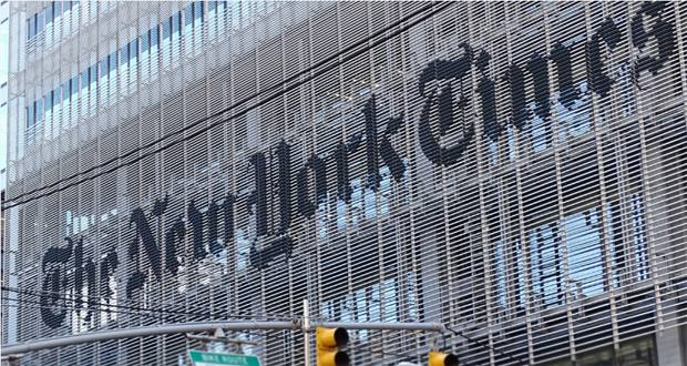 New York Times Finally Issues Apology For Anti Semitic Political