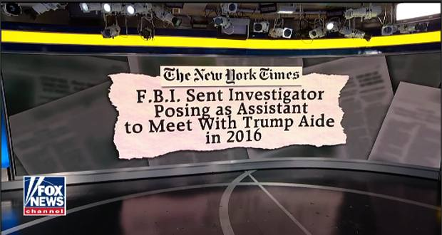 Without Ever Using Word Blog Nyt Admits >> New York Times Admits Obama Admin Used Spies Against Trump Campaign