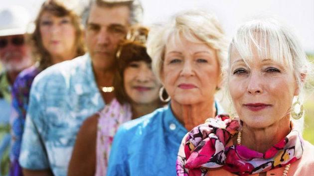 baby boomers - Metro Voice News