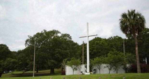 public cross