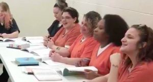 women's prisons