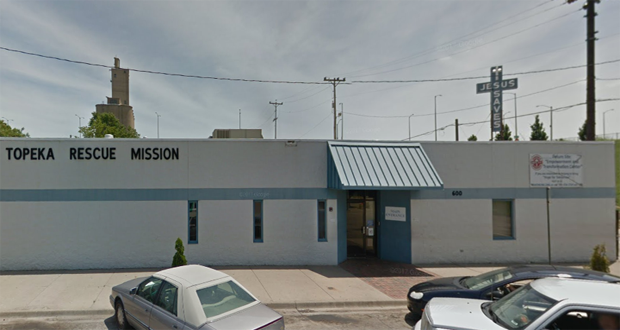 Topeka Rescue Mission