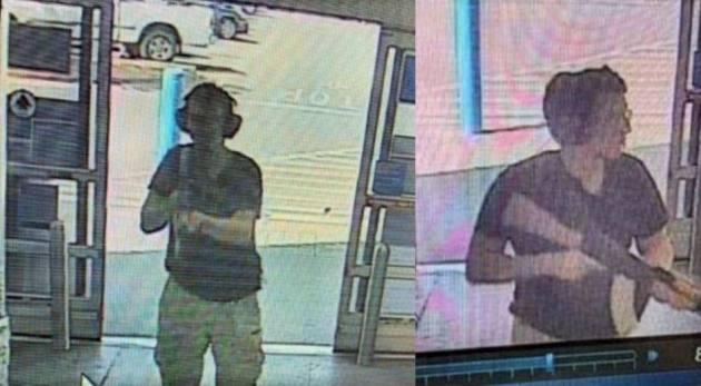 Death Toll Rises To Twenty In El Paso Walmart Shooting
