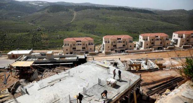 palestinian homes