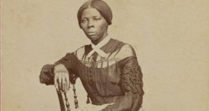 tubman faith