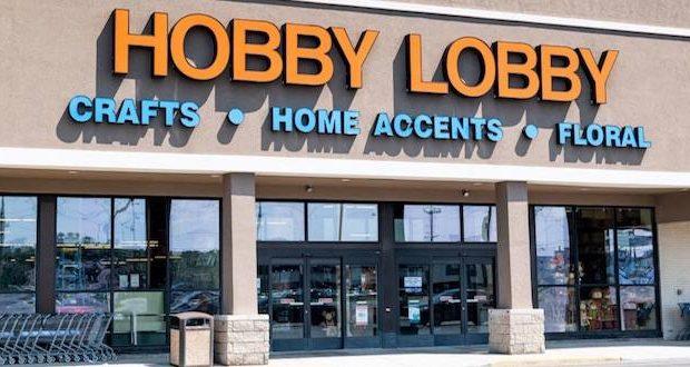 hobby lobby ad coronavirus wage