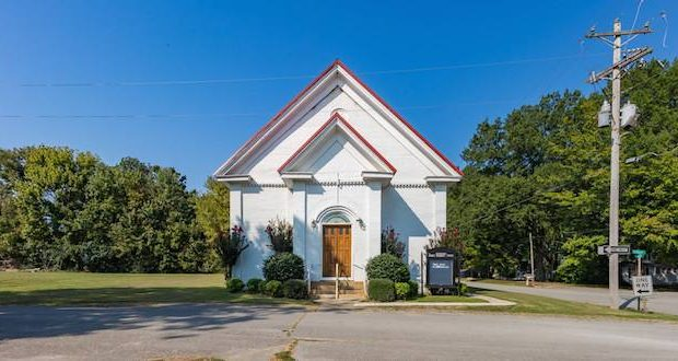 rural church payroll