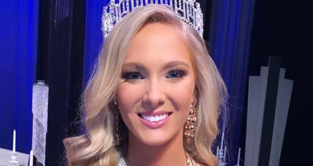 Miss Kansas