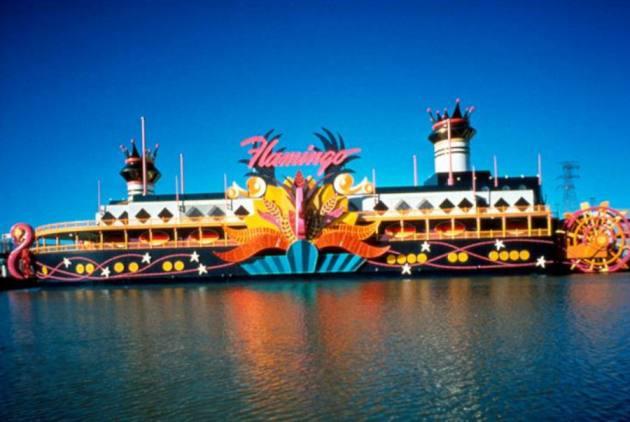 boat casino kansas city