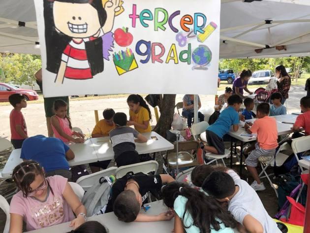 schools puerto rico