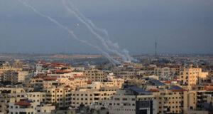 jihad gaza