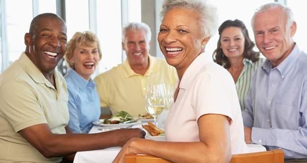 aging retiree pandemic