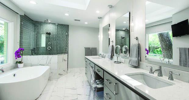Improve Your Lifestyle With Bathroom Renovations Metro Voice News